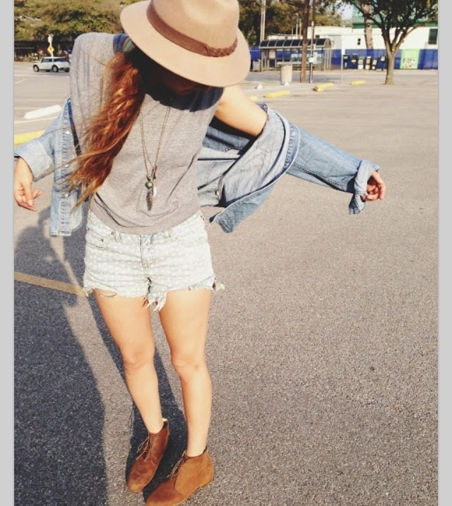awesome outfit :)