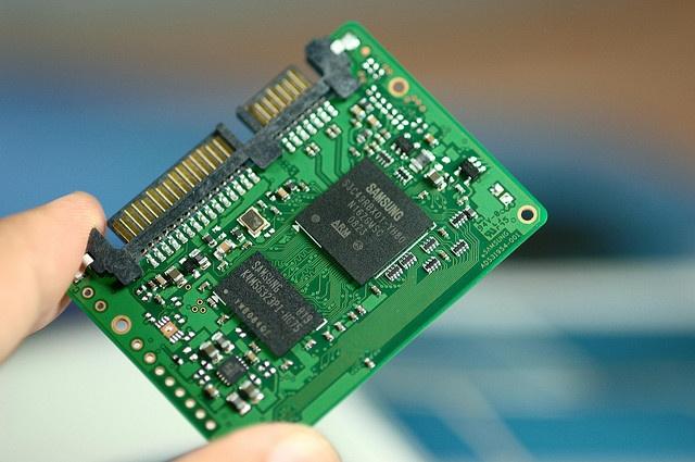 SSD-диски Samsung малой емкости для рынка недорогих ПК     http://www.azoda.vn