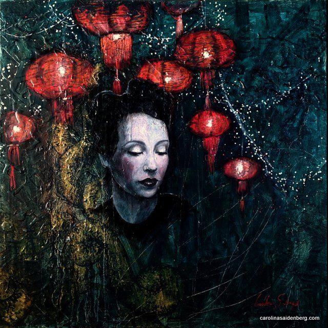 Marguerite Duras #art #velvenoir