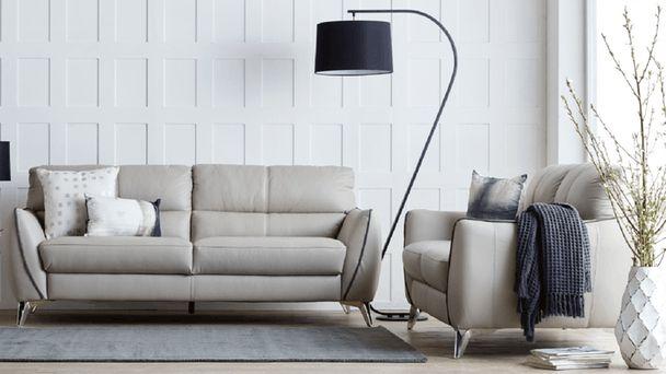 Lounges – Sofa Bed, Sofa, Futon, Leather Lounge & More | Domayne