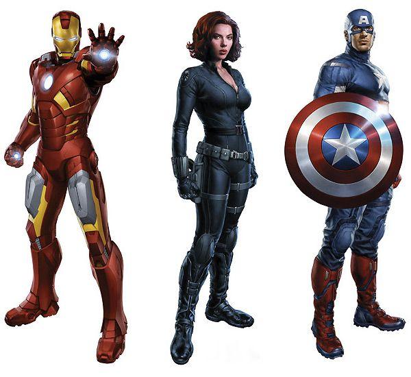 73 Besten Avengers Bilder Auf Pinterest: 97 Besten Superheroes Bilder Auf Pinterest