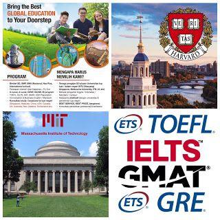 Pusat Persiapan Test TOEFL IELTS GMAT GRE • Konsultasi Studi / Beasiswa ke Luar Negeri •: INFINITYstudy.weebly.com