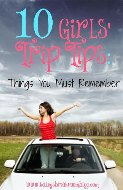 """This isn't """"girls' trip tips"""" in terms of remember to bring your razor and some breath mints, sisters. No, this is a list to ensure that you don't get a head injury or aren't super annoying to the other girls' on the trip or can enjoy your massage without passing out. Important stuff. #humor #funny #travel"""