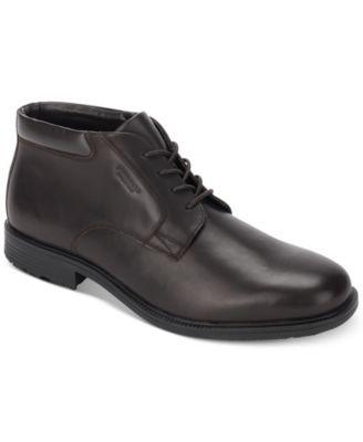 Rockport Essential Details Chukka Boots