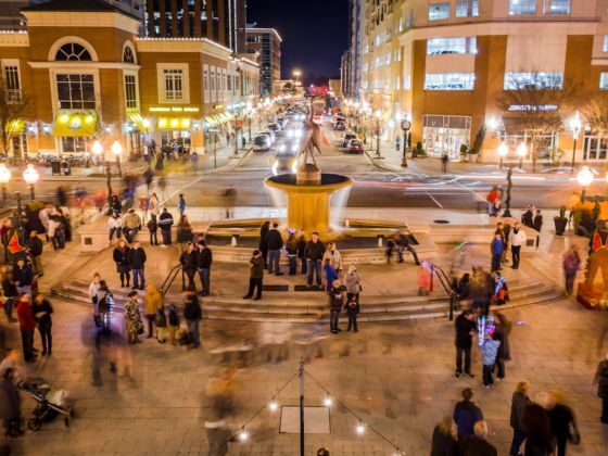 9 incredible ways to experience art and culture in Virginia Beach