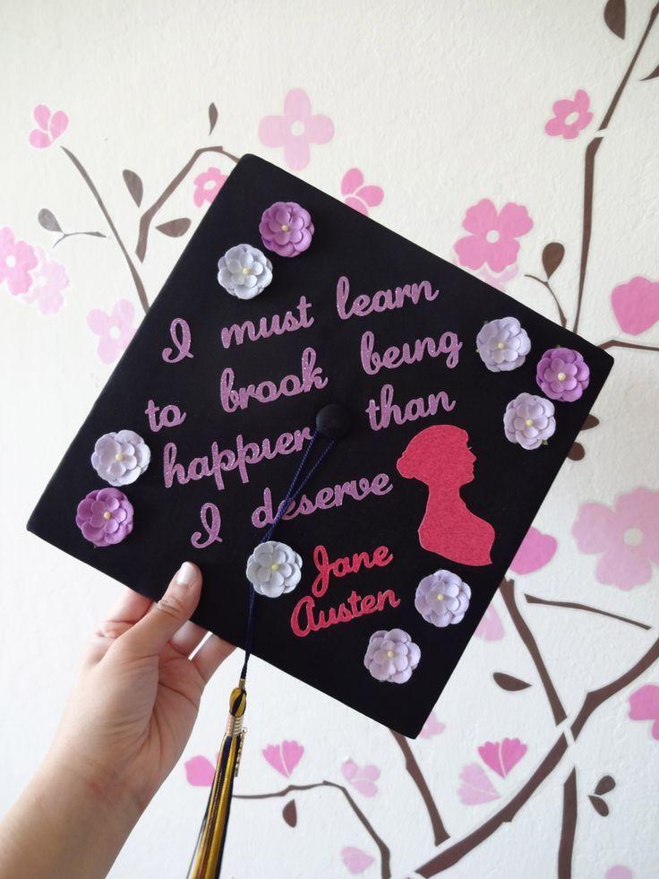 17 Best Images About Grad Cap Decorating Make It Fabulous