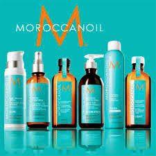 Tu pelo es encrespado? Tenemos la solución!! En ésta ocasión veremos cómo combatir el encrespado con los productos Moroccanoil. Vamos a ver cuál es un pelo encrespado: Un pelo encrespado, se ve er…
