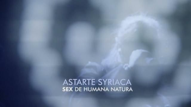 "Secondo Trailer per il live Show""Sex De Humana Natura"""
