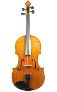 Tertis Modell - Deutsche Bratsche von Alois Schöttl, Ludwigshafen 1938 - € 3.500 online - http://www.corilon.com/shop/de/produkt1462_2.html