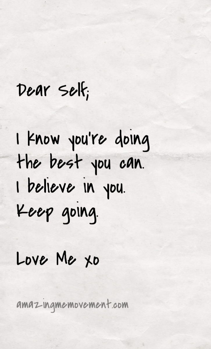 10 Powerful Self Love Quotes You Should Read When You're ...