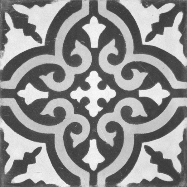 Carreau de ciment p515 chez ramacieri soligo carreaux de for Carrelage 8x8