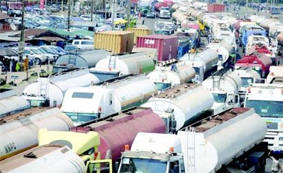 Apapa LG holds summit to address traffic congestion