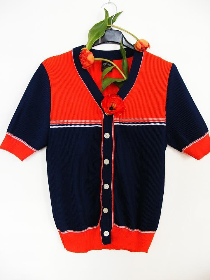 1970s vest