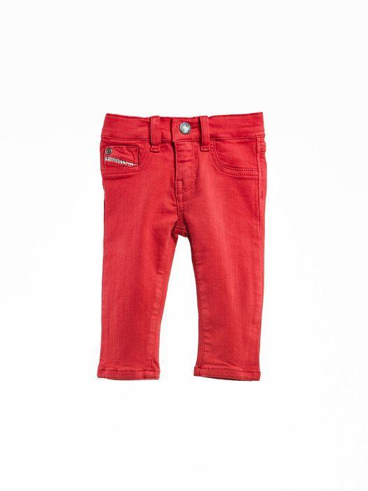 Diesel dětské Livier jeans | Freeport Fashion Outlet