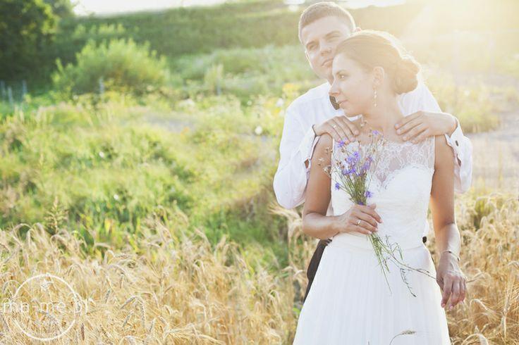 Wedding photography - Malachite Meadow Fotografia ślubna