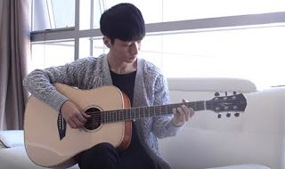 (iKON) My Type 취향저격 - Sungha Jung ! | GeekyWeby