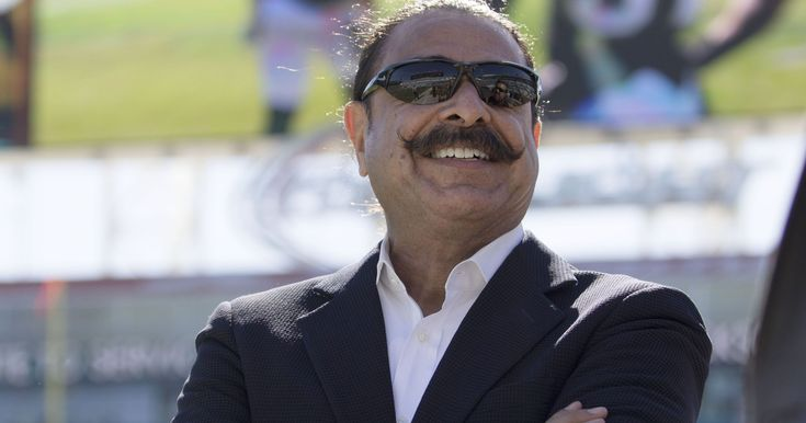 No 'forced marriage' here: Jaguars' Shad Khan rewarded for pairing Tom Coughlin, Doug Marrone