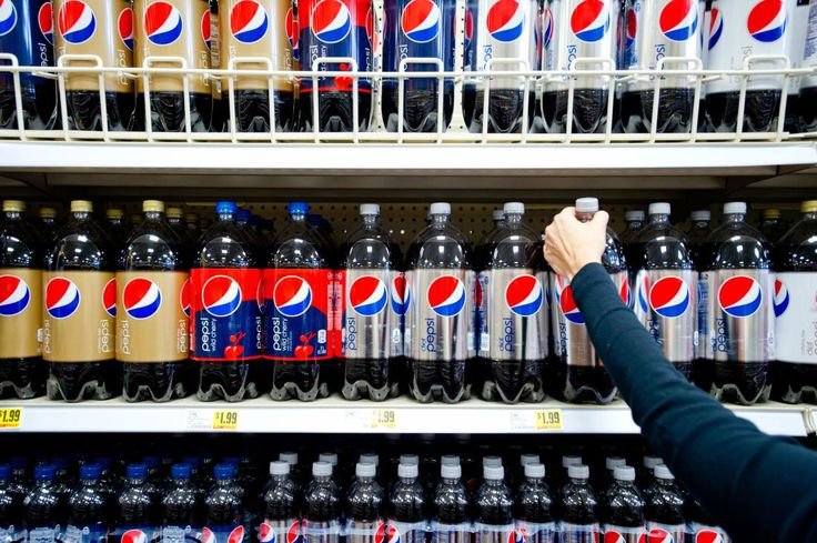 Feeling the hit to its Diet Pepsi sales, PepsiCo announced Monday that it will bring back its previous, more popular Diet Pepsi recipe—aspartame and all.