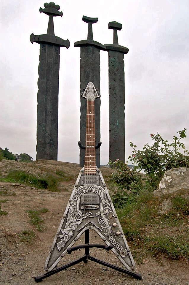 Viking V  Hafrsfjord