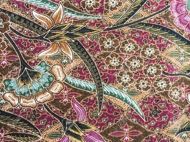 indonesian batik - Google Search