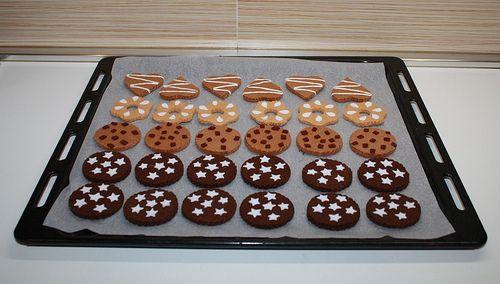 Carolicrea: Un vassoio di biscotti!