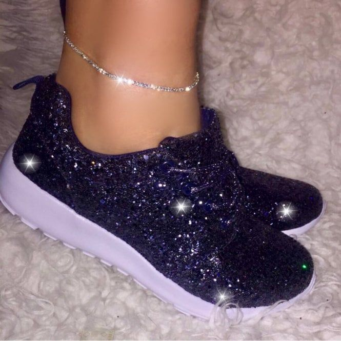 Pin on Sparkling Shoes