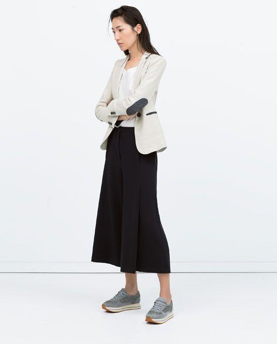 Short Outerwear - Women | ZARA United States