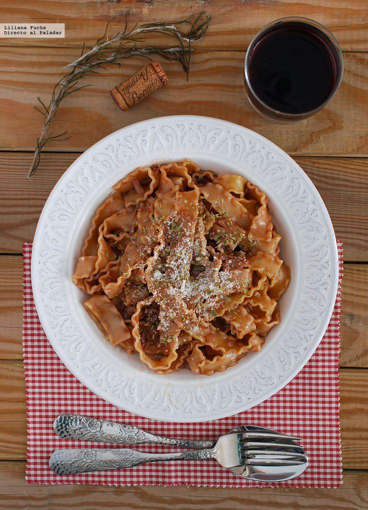 Si frecuentáis páginas y blogs de cocina angloparlantes seguro que os habéis encontrado con el término one-pot meal. Hace referencia a recetas ...
