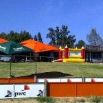 Welcome to the PwC Bike Park