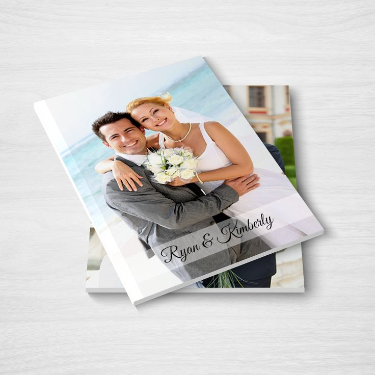 Diy Wedding Album Ideas: 33 Best {DIY Wedding Albums} Images On Pinterest