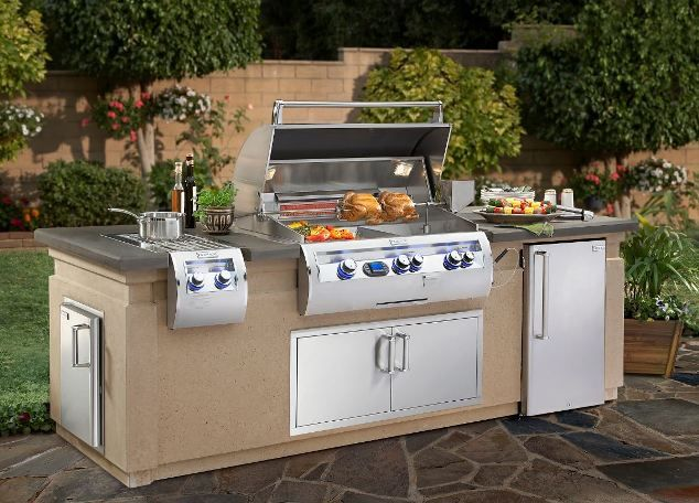 25 Best Ideas About Prefab Outdoor Kitchen On Pinterest Large Paddling Pool Portable