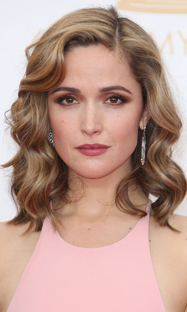 blonde hair style tips style and fashion advice from 1873 | 088ad67bb00774b12b01df5ca26e735e rose byrne blonde waves