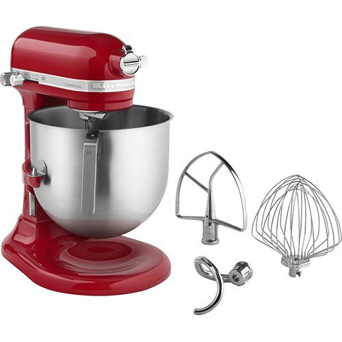 50% OFF SALE PRICE - $584.34 - KitchenAid 8-Quart Stand Mixer with Bowl Lift