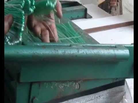 Como fazer uma vassoura de garrafa pet