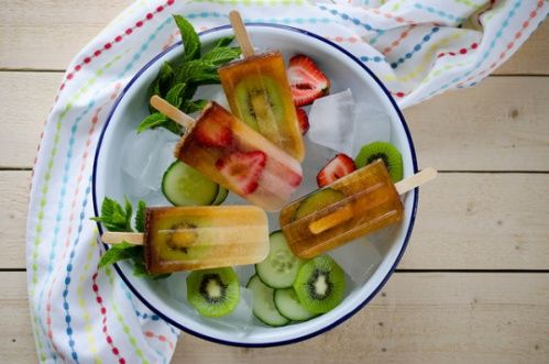 13 Boozy Ice Lolly Recipes That You Need To Try This Summer