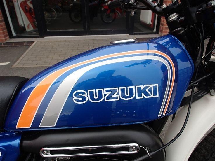 1984 Suzuki TS125 125 N - Image 4