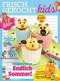 Frisch gekocht Kids | Frisch Gekocht Kids