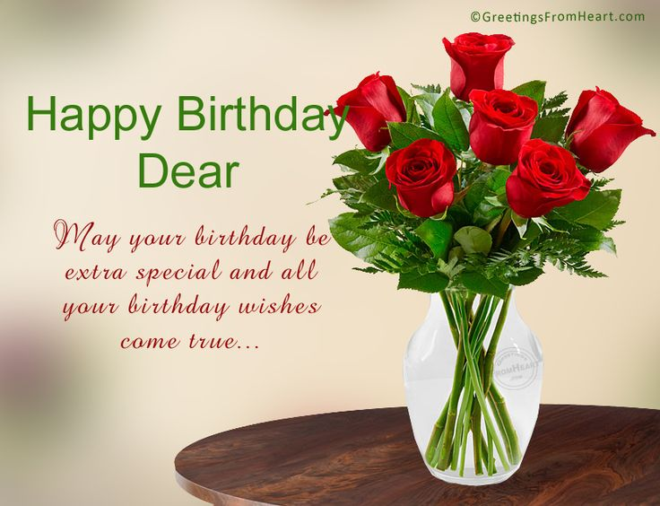 Best 25 Birthday greetings for sister ideas – Images Birthday Greetings