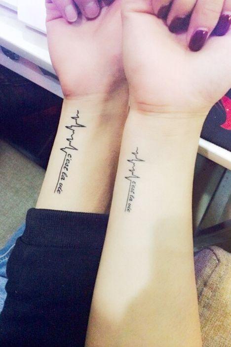 A diversi modelli sezione [10] tatuaggio adesivi impermeabile