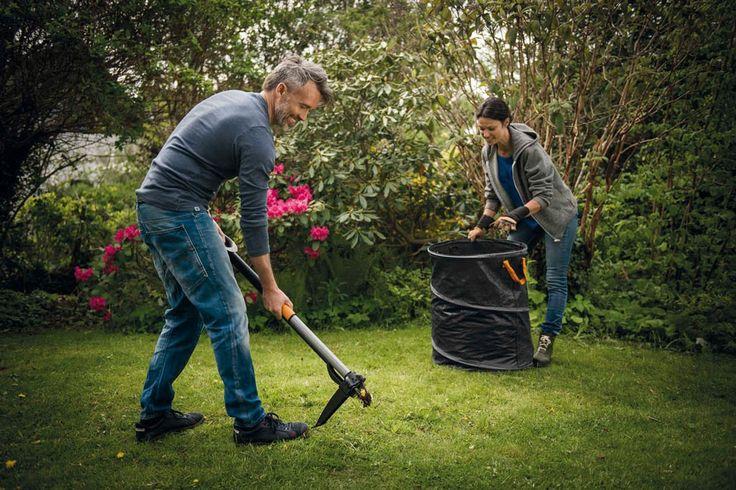 Her er høstens smarteste hageredskaper - Byggmakker+