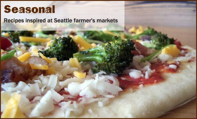 Zaw artisan bake at home pizza Seattle, Washington