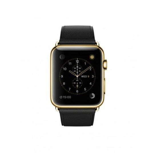 Gold Apple Watch $12,999.00 | TheDealForYou.com