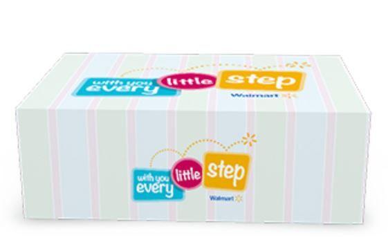 FREE Walmart Welcome Baby Box (Hurry) http://simplesavingsforatlmoms.net/2017/09/free-walmart-welcome-baby-box-hurry.html #Freebies