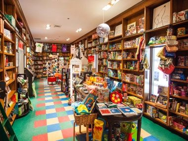 The Best Kids' Bookstores | Everywhere - DailyCandy