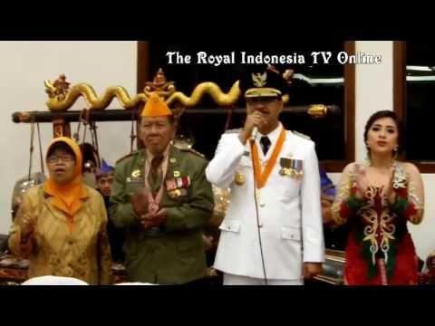 Gus Ipul Dan Orkestra STKW Surabaya Manggung Bareng