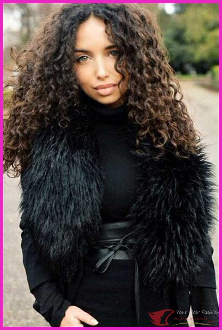 Awesome 19 New Curly Perms For HairThin Hair Typically A Bit Tedious And Ladies Are Becoming Bored This Fashion Rapidly But Permed Hairstyles Repair