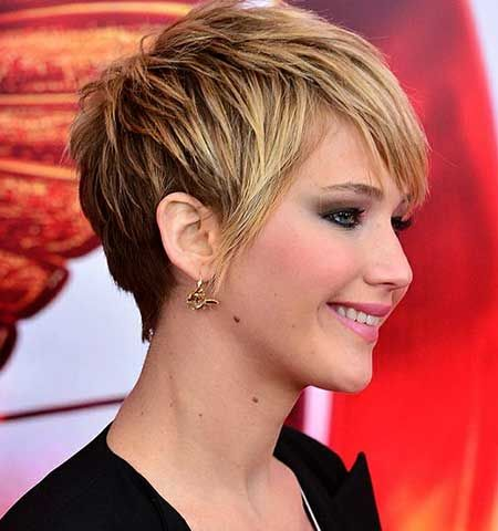 Majestic Short Pixie Haircuts for Women Short pixie