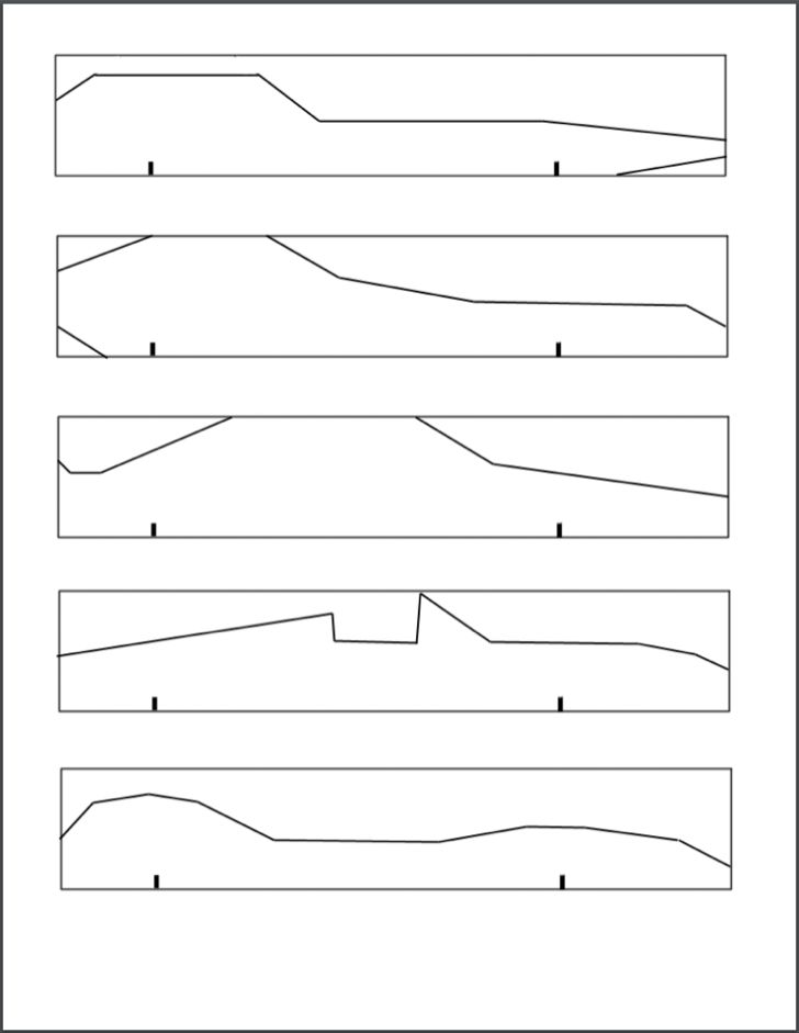 Pinewood Derby Template Basic Pinewood Derby Car Building - pinewood derby template