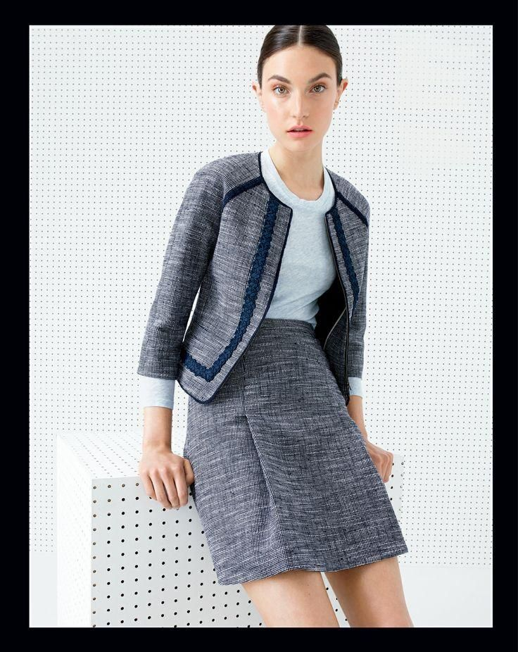 64 best tweed skirt images on pinterest my style woman for Bodenpreview co uk