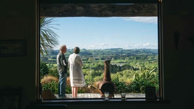 Sustainable values, family history and romanticism propelled an off-grid building project in Manawatu